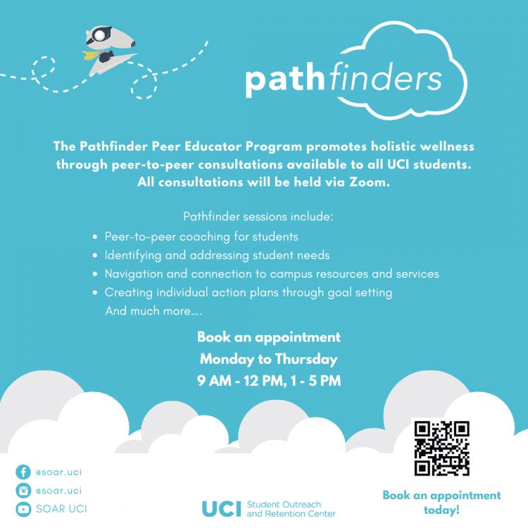 Pathfinder Program - IG Flyer
