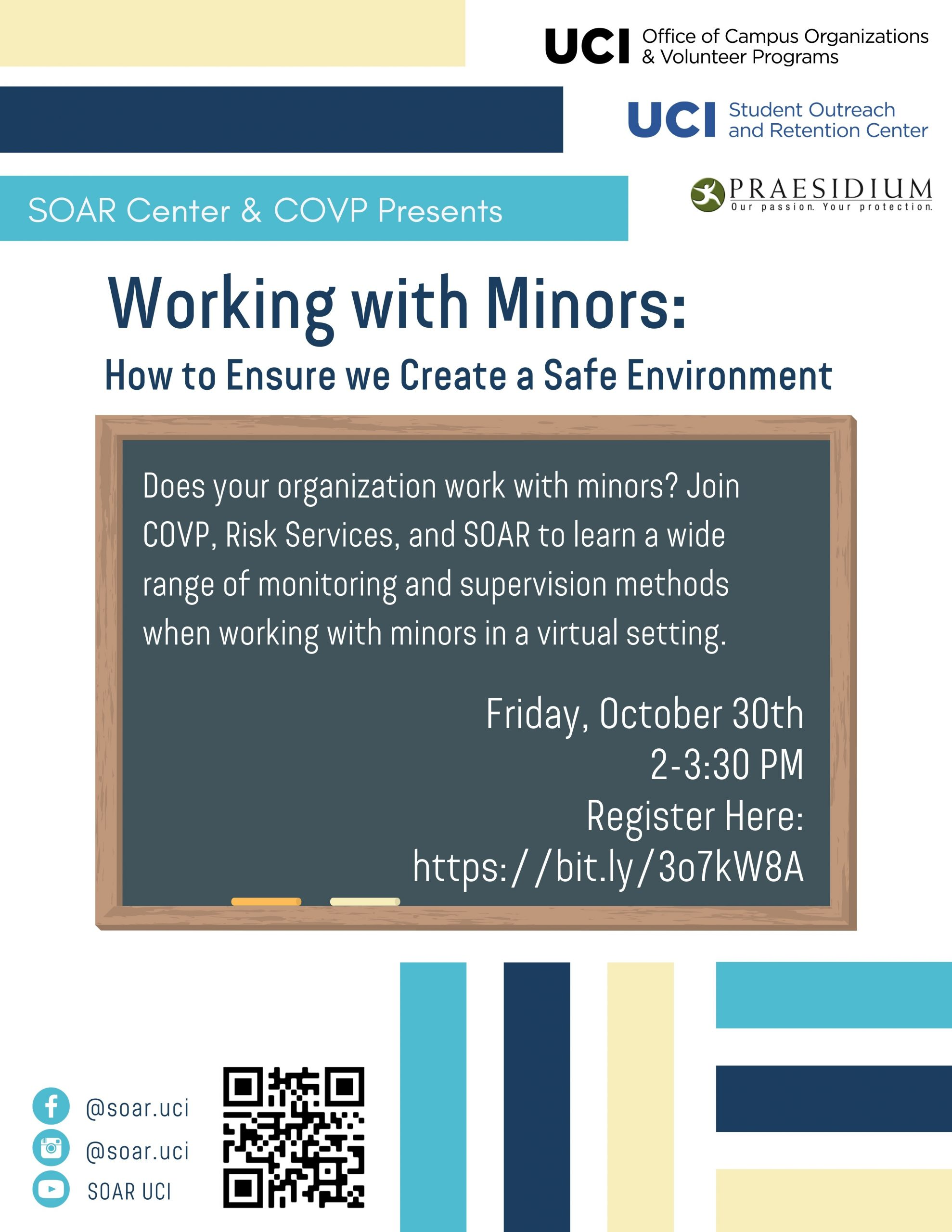 Working w_ Minors