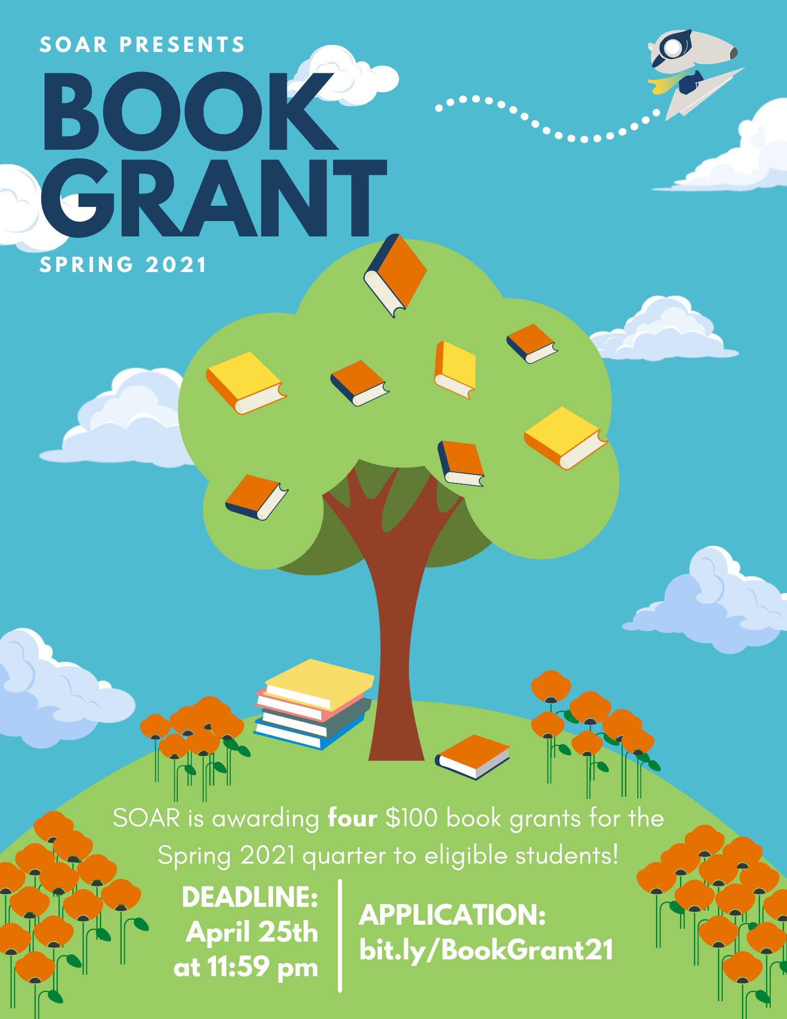 Book Grant S21