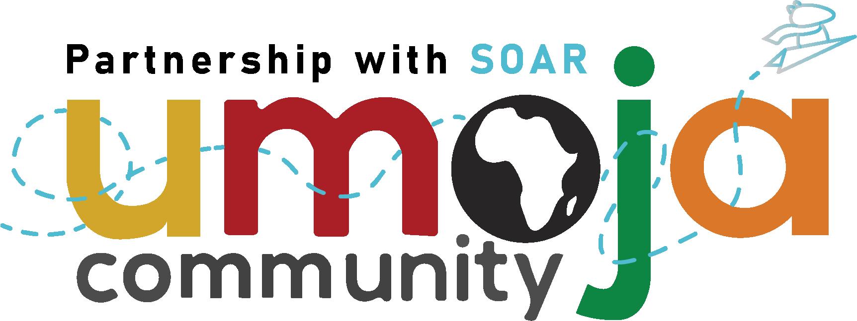 umoja SOAR logo